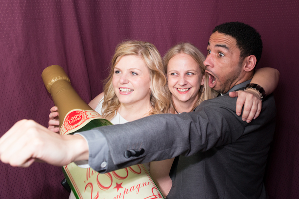 Photobooth Hire North West
