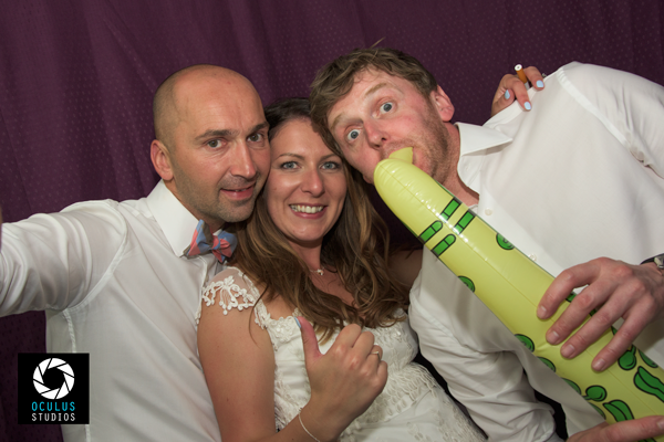 North West Photo Booth Hire Chester