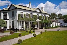 Statham Lodge Hotel - Warrington Photobooth Venues