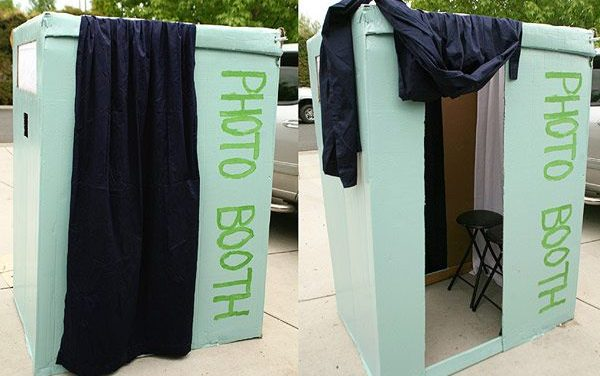 How to avoid the photo booth hire sharks