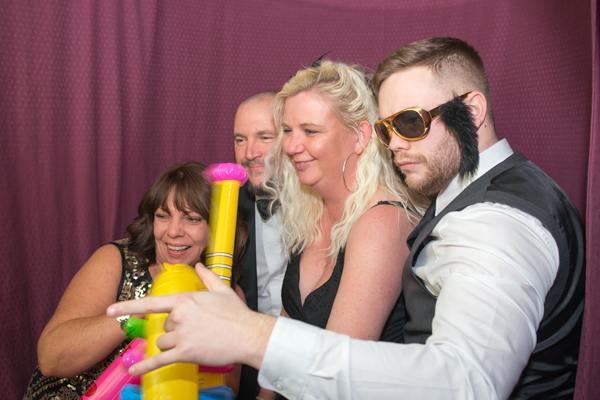 Photo Booth Corporate Event