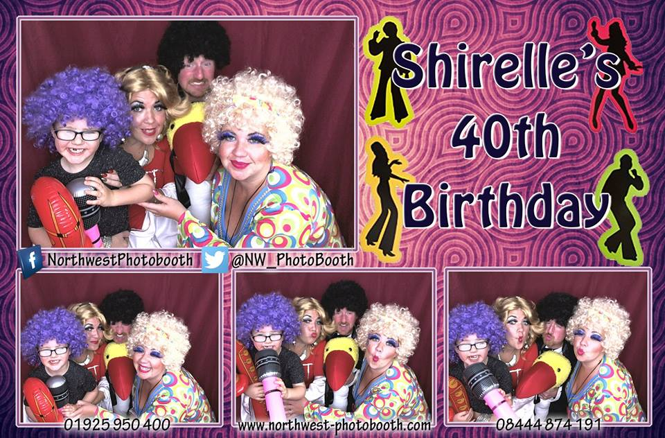 photobooth offer