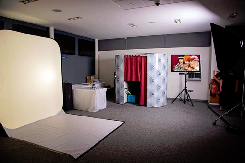 North West Photo Booth Hire Bolton
