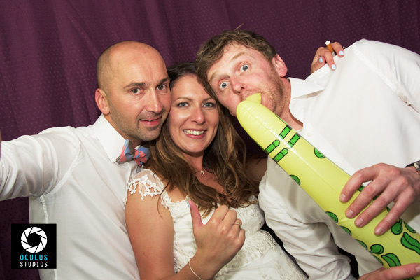 North West Photo Booth Hire